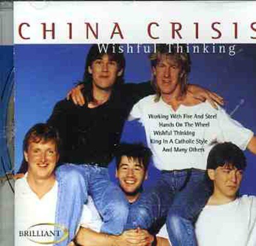 China Crisis Wishful Thinking Import Eu
