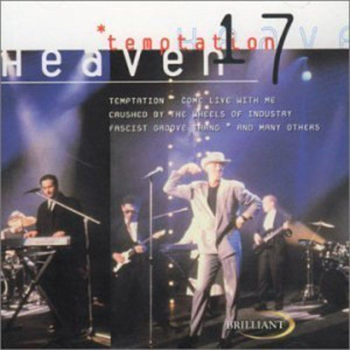 Heaven 17 Temptation Import Eu
