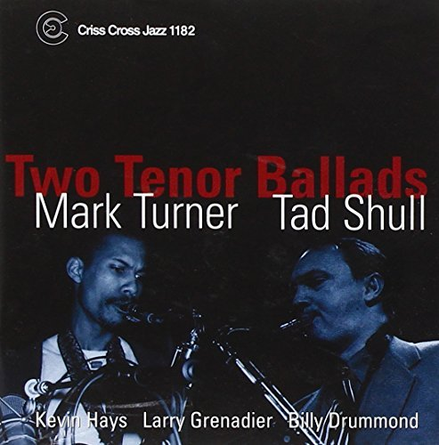 Turner Shull Two Tenor Ballads