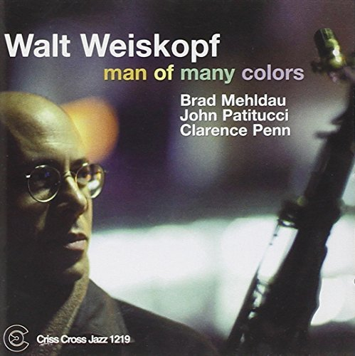 Walt Weiskopf Man Of Many Colors