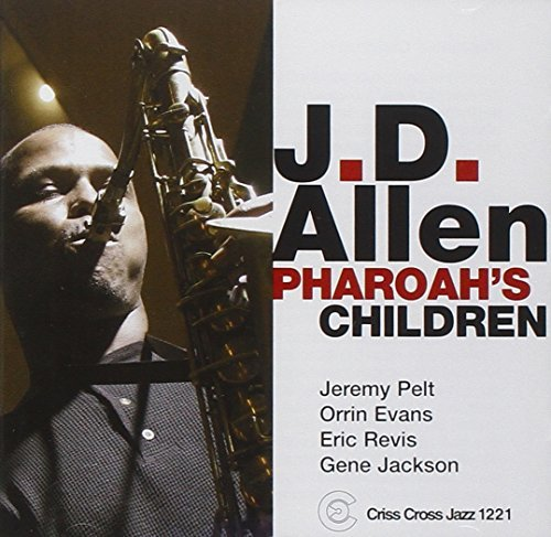 Allen J.D. Pharoah's Children
