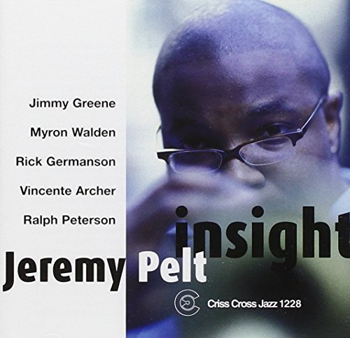 Pelt Jeremy Insight