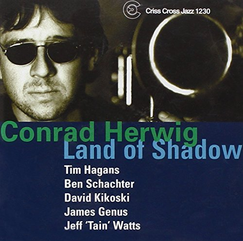 Herwig Conrad Land Of Shadow