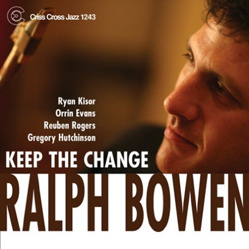 Bowen Ralph Keep The Change