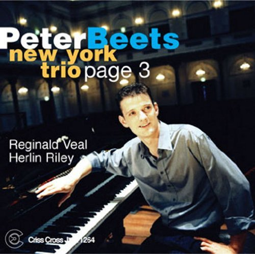 Peter New York Trio Beets Page 3