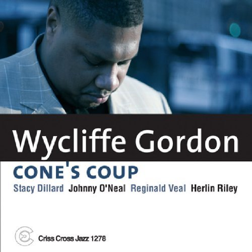 Wycliffe Gordon Cone's Coup