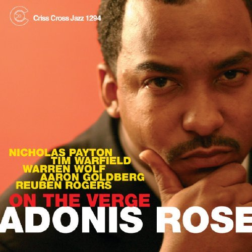 Rose Adonis Sextet On The Verge