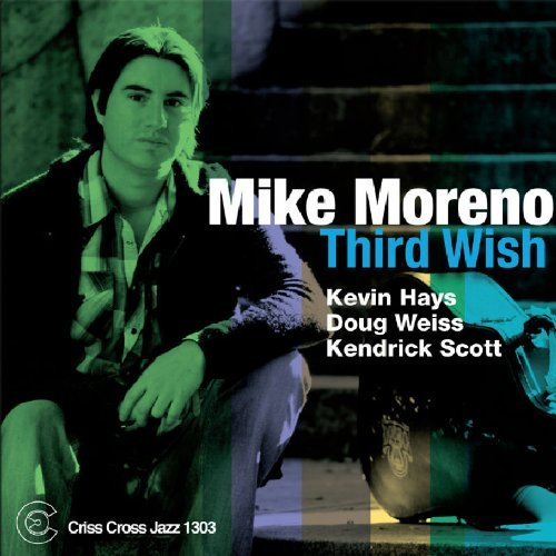 Mike Moreno Third Wish