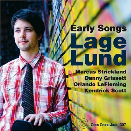 Lage Lund Early Songs