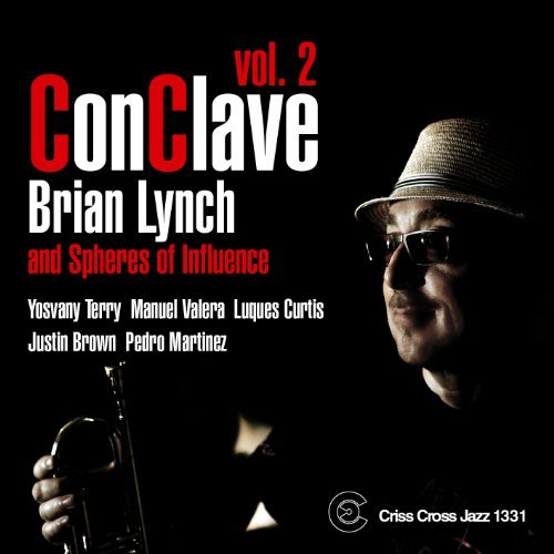 Brian & Spheres Of Influ Lynch Vol. 2 Conclave