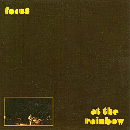 Focus At The Rainbow Import Eu