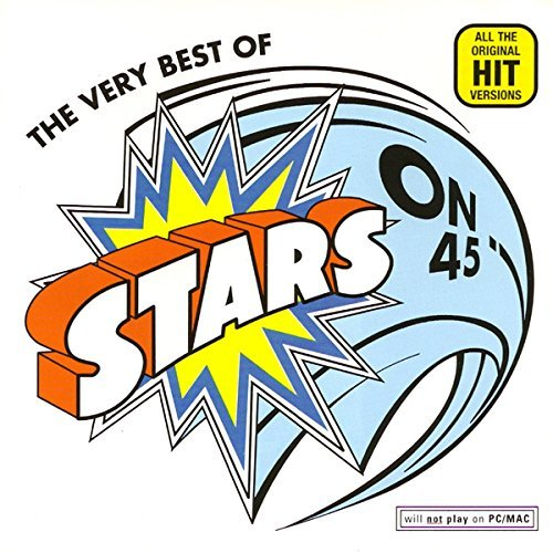 Stars On 45 Very Best Of Import Eu