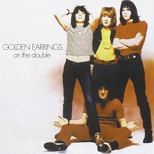 Golden Earring On The Double Import Eu