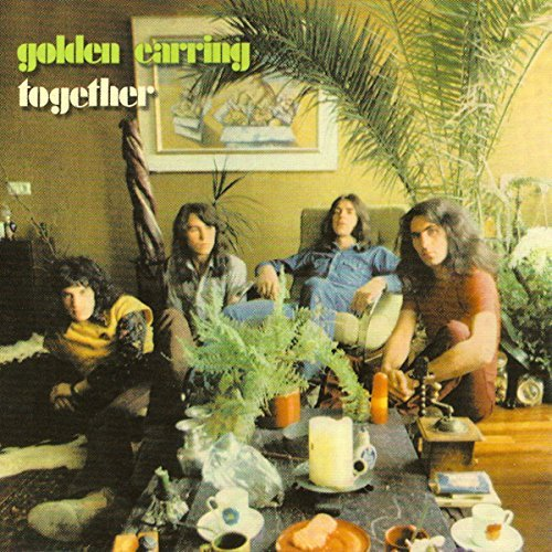 Golden Earring Together Import Eu