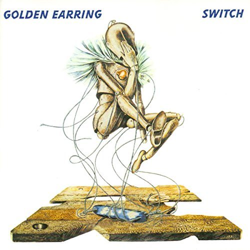 Golden Earring Switch Import Eu