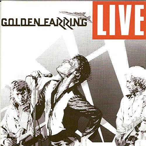 Golden Earring Live Import Eu Remastered