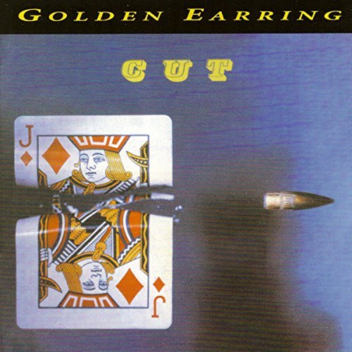 Golden Earring Cut Import Eu