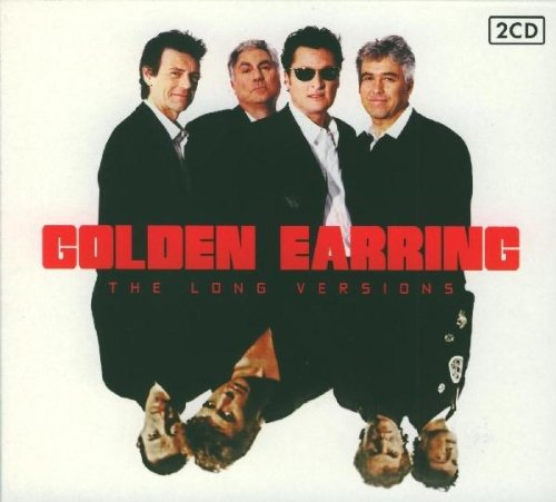 Golden Earring Long Versions Import Eu