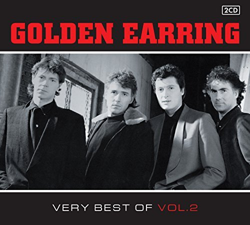 Golden Earring Vol. 2 Very Best Of Golden Ear Import Eu