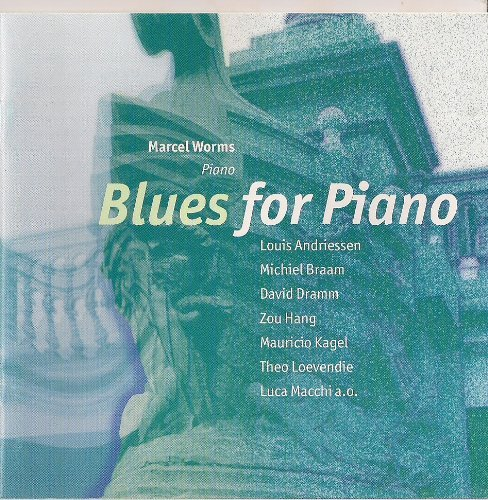 Blues For Piano Blues For Piano Worms (pno)
