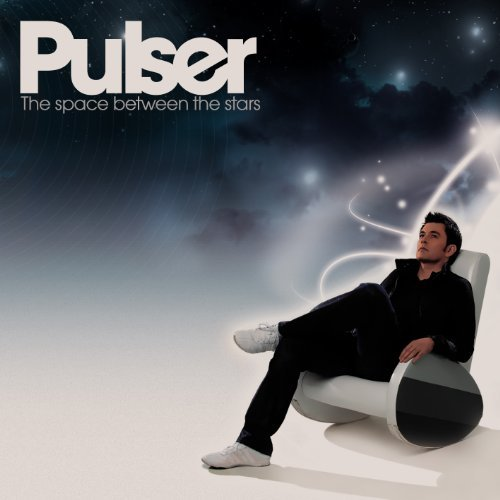 Pulser Space Between The Stars Import Gbr