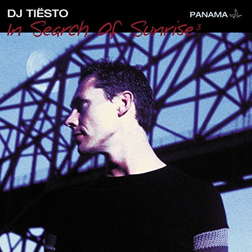 Dj Tiesto In Search Of Sunrise Import Net