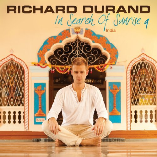 Richard Durand In Search Of Sunrise 9 India Import Gbr 2 CD
