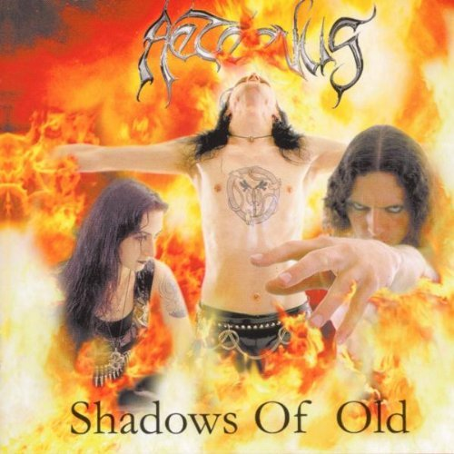 Aeternus Shadows Of Old