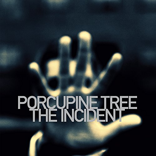 Porcupine Tree Incident Import Gbr 2 Lp