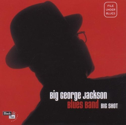 Big George Jackson Big Shot Import Eu