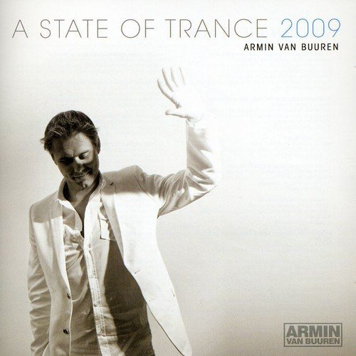 Armin Van Buuren State Of Trance 2009 Import Gbr 2 CD
