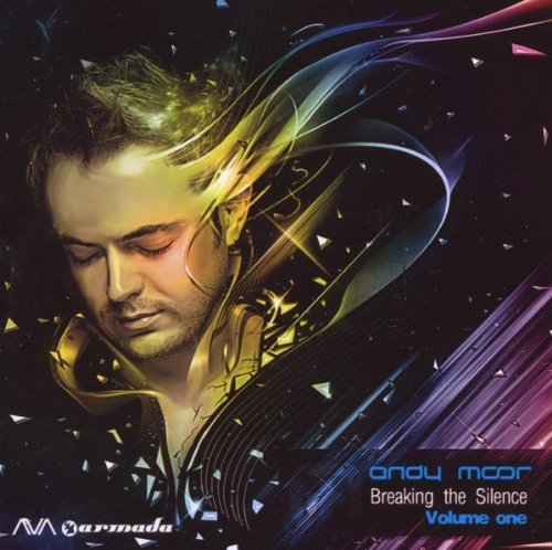 Andy Moor Vol. 1 Breaking The Silence Import Eu 2 CD
