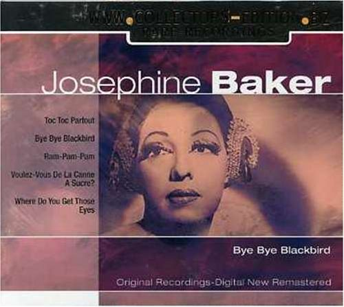 Josephine Baker Collectors Edition Josephine Import Eu