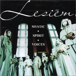Lesiem Mystic Spirit Voices Import Hkg Incl. Bonus Tracks