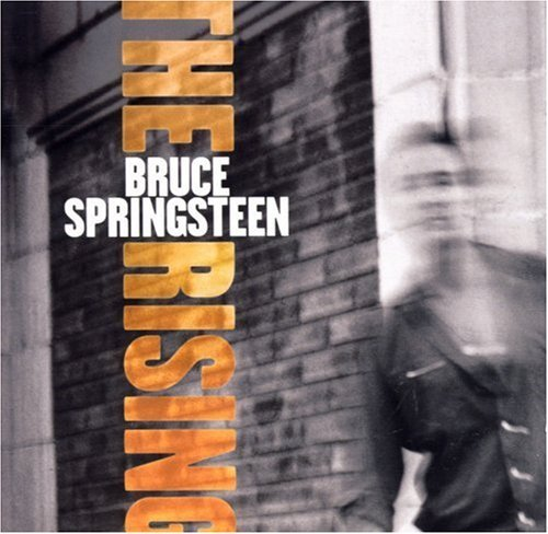Springsteen Bruce Rising Import Gbr
