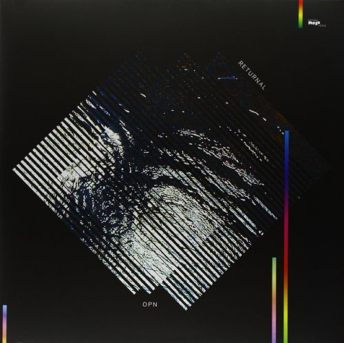 Oneohtrix Point Never Returnal Lp