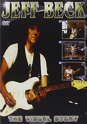 Jeff Beck Visual Story Nr