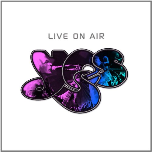 Yes Live On Air