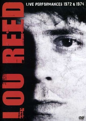Lou Reed Lou Reed Live Performances 197 Nr