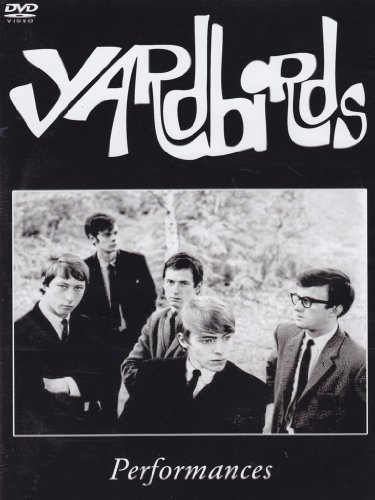 Yardbirds Performances Nr