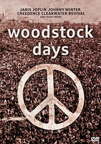 Woodstock Days Compilation Woodstock Days Compilation Nr