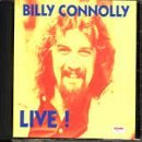 Billy Connolly Live! Import
