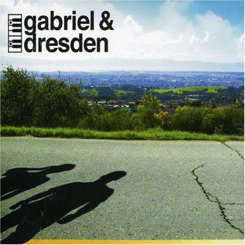 Gabriel & Dresden Tracking Treasure Down Import Aus