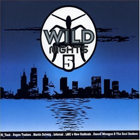 Wild Nights Vol. 5 Wild Nights Import Aus 2 CD Set