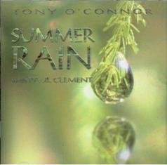 Tony O'connor Summer Rain Import Gbr