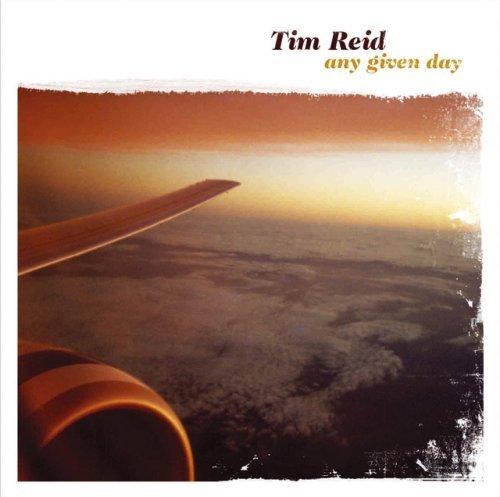 Reid Tim Any Given Day Import Aus