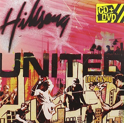 Hillsong United Look To You Import Aus Incl. Bonus DVD