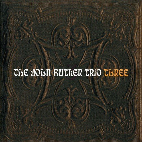 John Trio Butler Three Import Aus
