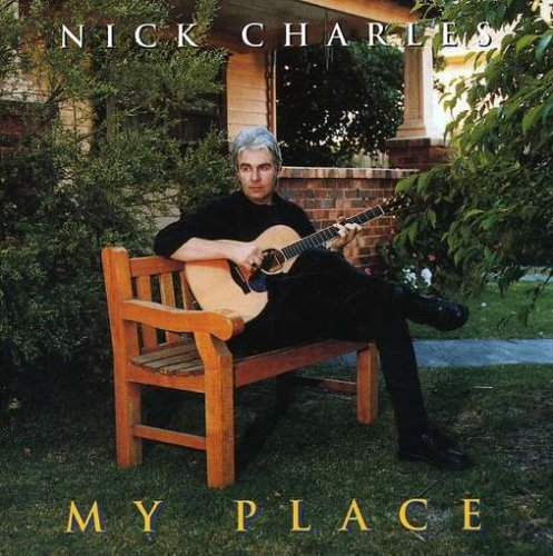 Charles Nick My Place Import Aus