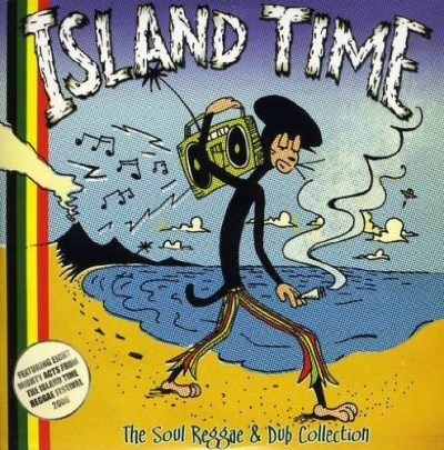 Island Time Vol. 1 Island Time Import Aus